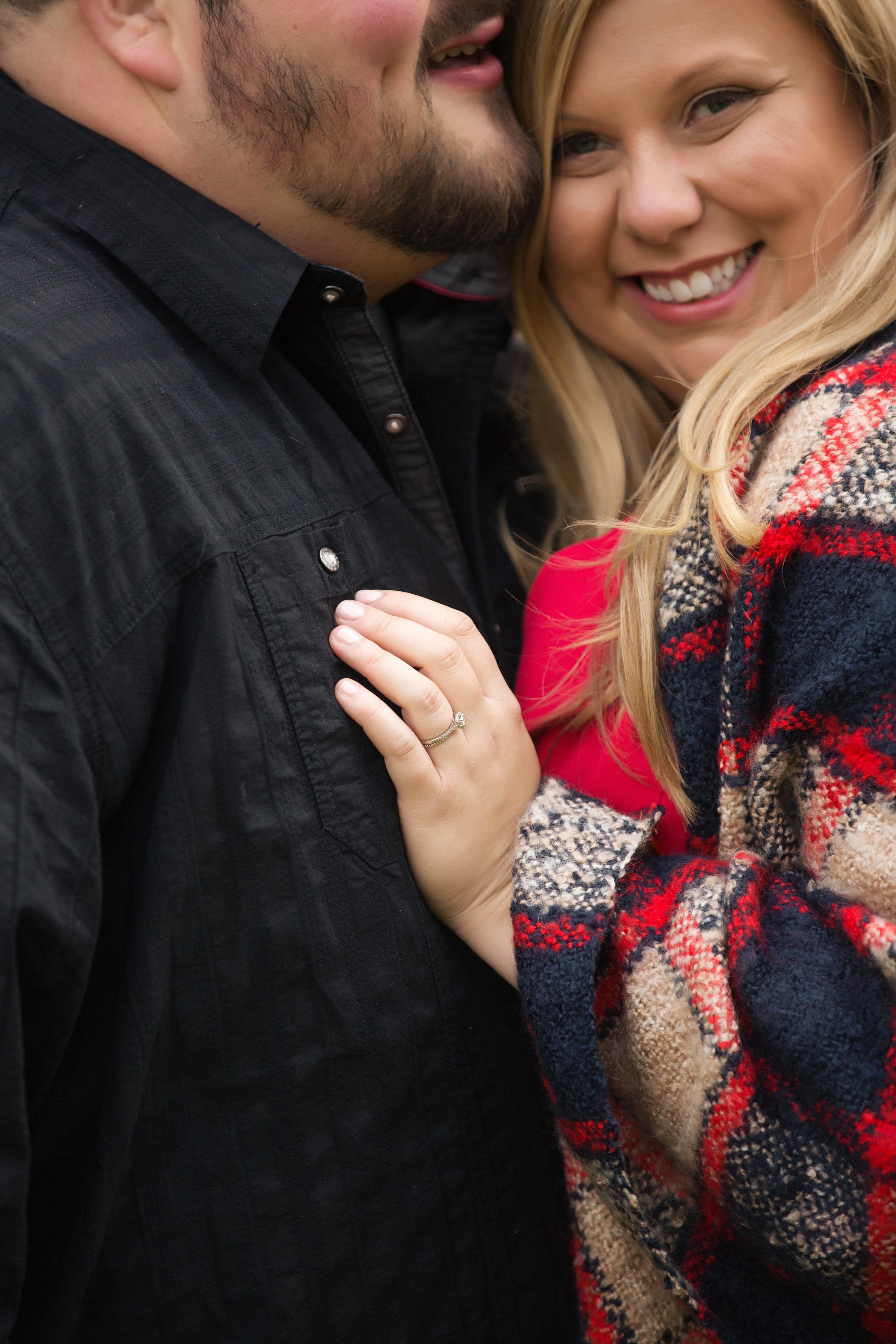 Beth & Adam Are Engaged_32